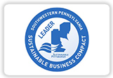 Southwest Pennsylvania Sustainable Business Compact Logo