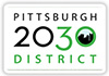 Pittsburgh 2030 District Logo